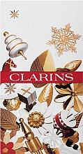 Parfumuri și produse cosmetice Set - Clarins Beautiful Lips Collection (lip/oil/2.8ml+lipstick/1.5ml+lip/balm/5ml+lip/satin/2.8ml)