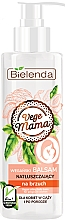 Parfumuri și produse cosmetice Balsam hidratant pentru abdomen, pentru femei însărcinate - Bielenda Vege Mama Balm