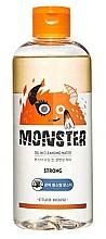 Parfumuri și produse cosmetice Apă micelară - Etude House Monster Oil In Cleansing Water