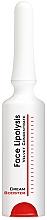 Parfumuri și produse cosmetice Concentrat-booster împotriva edemului facial - Frezyderm Face Lipolysis Cream Booster