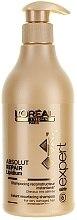 Parfumuri și produse cosmetice Șampon regenerant pentru părul deteriorat - L'Oreal Professionnel Absolut Repair Lipidium Shampooing Reconstructeur Instantane