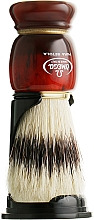 Parfumuri și produse cosmetice Pămătuf cu suport, 81151 - Omega