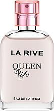 Parfumuri și produse cosmetice La Rive Queen of Life - Apă de parfum