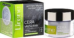 Parfumuri și produse cosmetice Cremă de față - Lirene Dermo Program