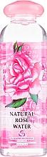 Parfumuri și produse cosmetice Apă de trandafir - Bulgarian Rose Rose Water Natural
