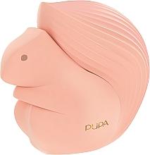 Parfumuri și produse cosmetice Paletă rujuri de buze - Pupa Squirrel 1