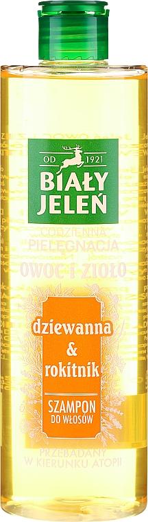 Șampon de păr - Bialy Jelen
