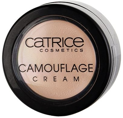 Concealer - Catrice Camouflage Cream