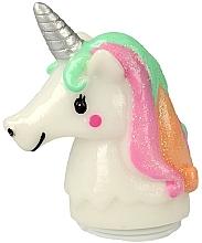 """Parfumuri și produse cosmetice Balsam de buze """"Struguri"""" - Martinelia Unicorn Magical Grape Lip Balm"""