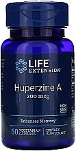 Parfumuri și produse cosmetice Vitamine pentru creier - Life Extension Huperzine A