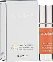 Parfumuri și produse cosmetice Complex de vitamine - Natura Bisse C+C Vitamin Complex