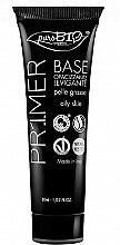 Parfumuri și produse cosmetice Primer pentru față - PuroBio Cosmetics Base Primer For Oil Skin