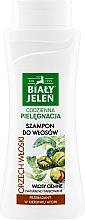 Parfumuri și produse cosmetice Șampon pentru păr normal și vopsit - Bialy Jelen Shampoo For Normal And Colored Hair