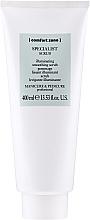 Parfumuri și produse cosmetice Scrub pentru picioare - Comfort Zone Specialist Scrub