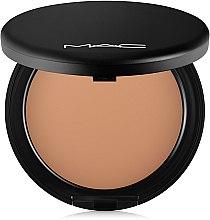 Parfumuri și produse cosmetice Pudră-cremă compactă pentru față - MAC Mineralize Foundation SPF15