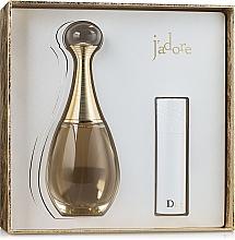 Christian Dior Jadore - Set (edp/100ml + edp/mini/10ml) — Imagine N4