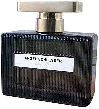 Parfumuri și produse cosmetice Angel Schlesser Pour Elle Sensuelle - Apă de parfum (tester cu capac)
