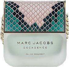 Parfumuri și produse cosmetice Marc Jacobs Decadence Eau So Decadent - Apa de toaletă