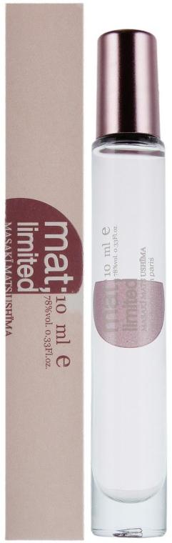 Masaki Matsushima mat; limited - Apă de parfum (mini)