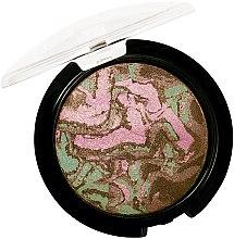 Parfumuri și produse cosmetice Pudră de față - Peggy Sage Mosaic Powder