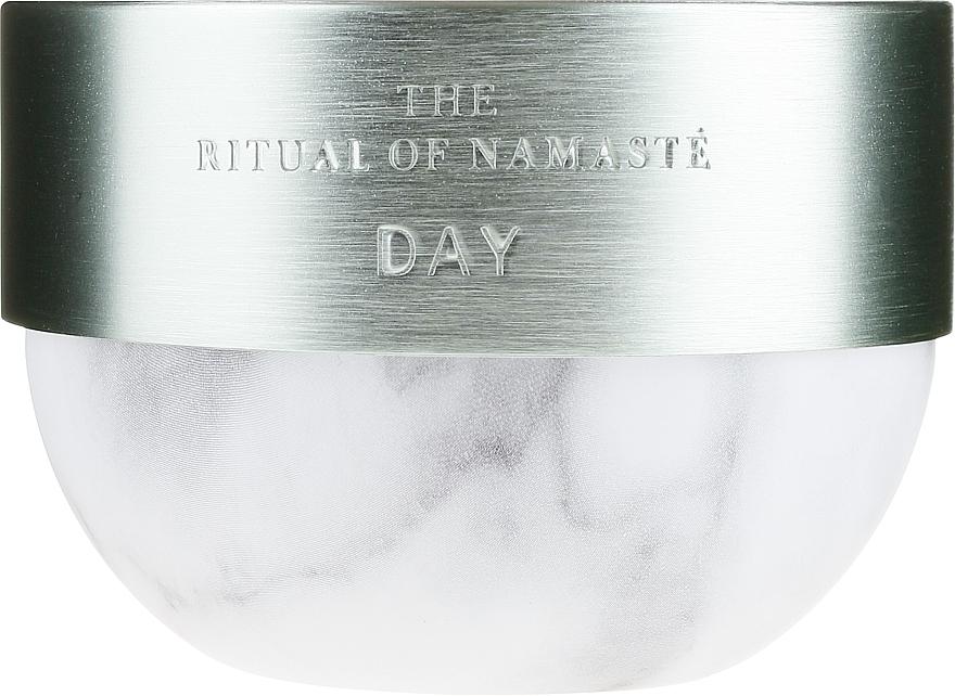 Cremă de zi pentru față - Rituals The Ritual Of Namaste Calming Sensitive Day Cream — Imagine N2