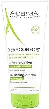 Parfumuri și produse cosmetice Питательный крем для лица и тела - A-Derma XeraConfort Nourishing Cream