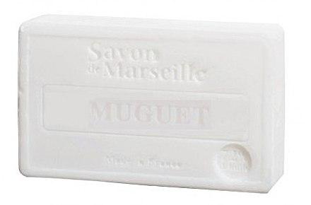 """Săpun natural """"Lăcrămioară"""" - Le Chatelard 1802 Muguet Soap"""