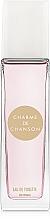Parfumuri și produse cosmetice Vittorio Bellucci Charme de Chanson - Apa de toaletă
