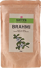 """Parfumuri și produse cosmetice Pudră de păr """"Brahmi"""" - Sattva"""