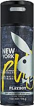 Parfumuri și produse cosmetice Playboy Playboy New York - Deodorant