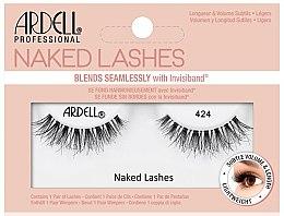 Parfumuri și produse cosmetice Gene false - Ardell Naked Lashes 424