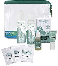 Parfumuri și produse cosmetice Set - Repechage Hydra Medic Travel Collection (f/gel/59ml + f/lot/59ml + f/cr/7ml + f/serum/15ml + f/lot/7.5ml + f/mask/3pcs)