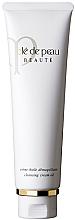 Parfumuri și produse cosmetice Cremă de curățare cu textură uleioasă - Cle De Peau Beaute Cleansing Cream Oil
