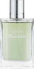 Parfumuri și produse cosmetice Davidoff Run Wild Men - Apă de toaletă