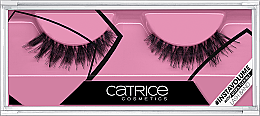 Parfumuri și produse cosmetice Extensii de gene - Catrice Lash Couture InstaVolume Lashes