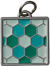 Parfumuri și produse cosmetice Pandantiv decorativ pentru mașină - Yankee Candle Mosaic Charming Scents Charm