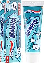 Parfumuri și produse cosmetice Pastă de dinți pentru copii - Aquafresh Advance
