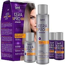 Parfumuri și produse cosmetice Set - Kativa Kera Pro Advanced (shm/30ml + mask/100ml + shm/30 ml + lotion/30ml)