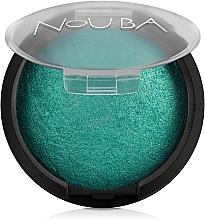 Parfumuri și produse cosmetice Тени для век двойного действия - NoUBA Nombra