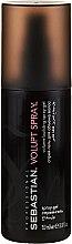 Parfumuri și produse cosmetice Spray gel pentru volum - Sebastian Professional Volupt Spray