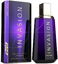Parfumuri și produse cosmetice Omerta Invasion - Apă de parfum