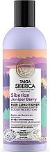 """Parfumuri și produse cosmetice Balsam """"Protecția culorii părului vopsit"""" - Natura Siberica Doctor Taiga Siberian Juniper Berry Hair Conditioner"""