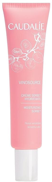 Sorbet cream hidratant - Caudalie Vinosource Moisturizing Sorbet