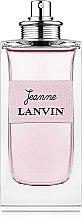 Parfumuri și produse cosmetice Lanvin Jeanne Lanvin - Apă de parfum (tester fără capac)