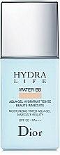 Parfumuri și produse cosmetice BB-cremă - Christian Dior Hydra Life Water BB Creme SPF 30 (tester)