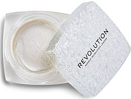 Parfumuri și produse cosmetice Iluminator - Makeup Revolution Jewel Collection Jelly Highlighter