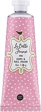 """Parfumuri și produse cosmetice Cremă de mâini """"Trandafir"""" - Accentra La Belle Femme Rose Hand Cream"""