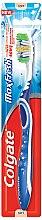 Parfumuri și produse cosmetice Periuță de dinți, moale - Colgate Max Fresh