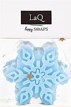 """Parfumuri și produse cosmetice Săpun natural """"Fulgușor"""" cu aromă de fructe - LaQ Happy Soaps Natural Soap"""