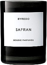Parfumuri și produse cosmetice Lumânăre aromată - Byredo Fragranced Candle Safran